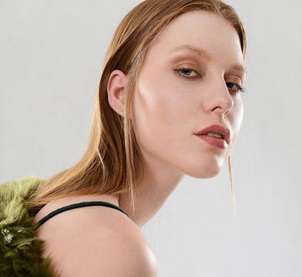 Modell / Portré